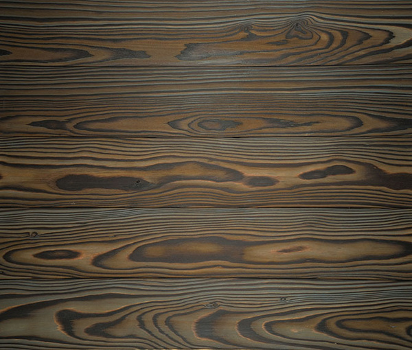 Tiger Smooth Mountain Gray Douglas Fir