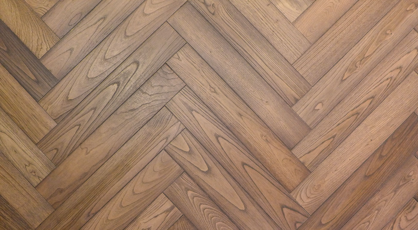 French Chestnut Flooring